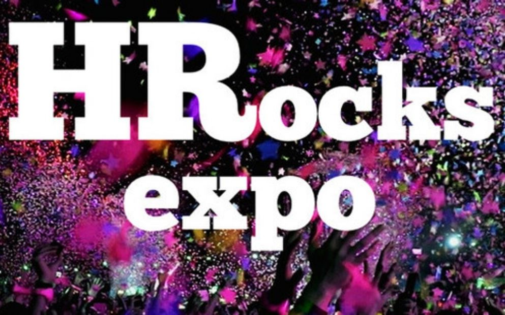 HRocks Expo